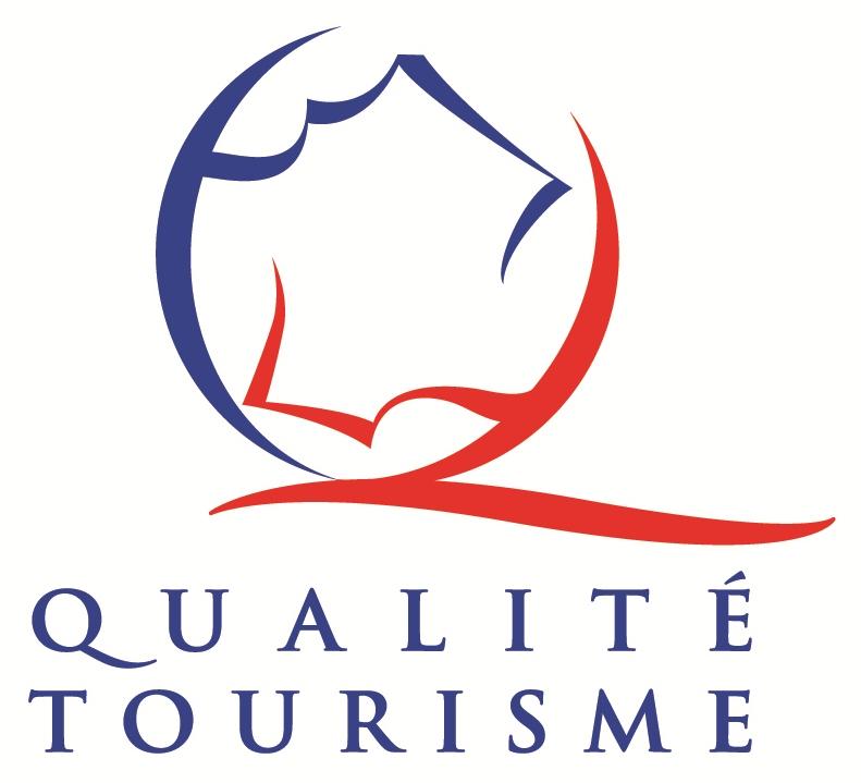 Logo QT - Marque Qualité Tourisme™